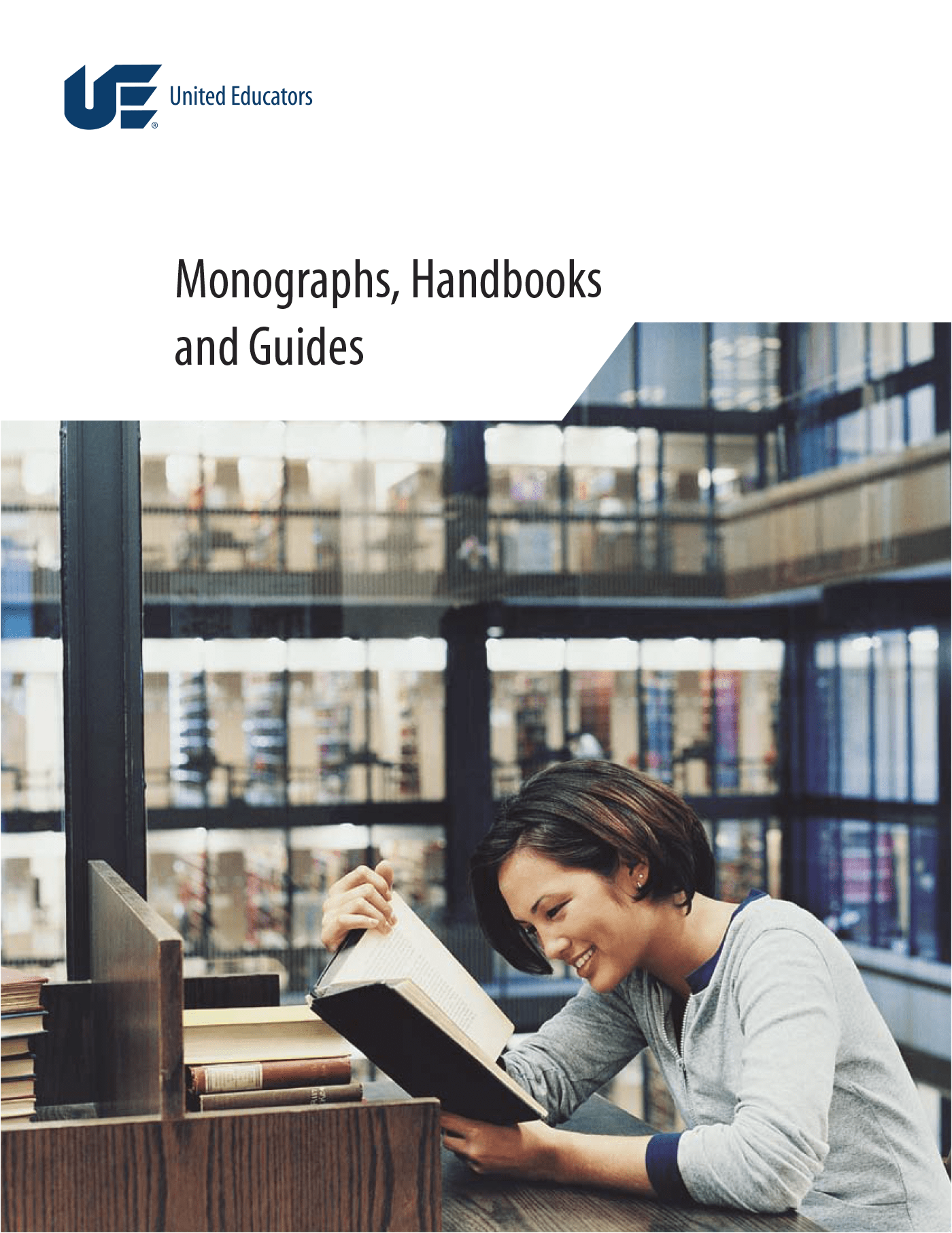 Monographs, Handbooks and Guides