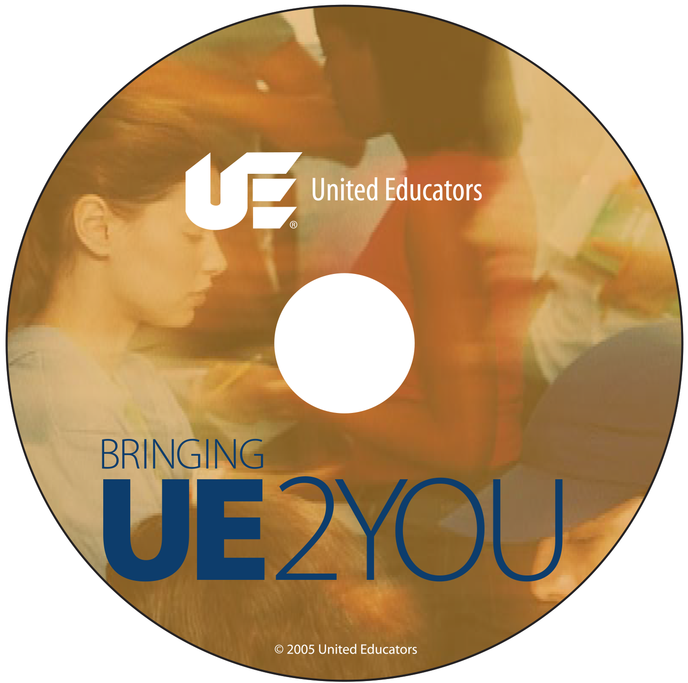 UE2YOU Educational Videos
