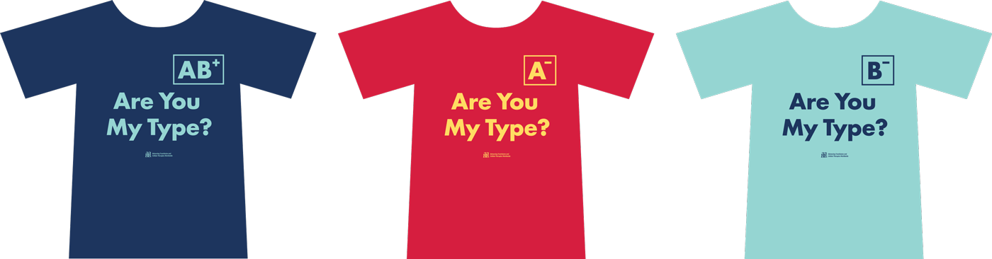 Are you my type?