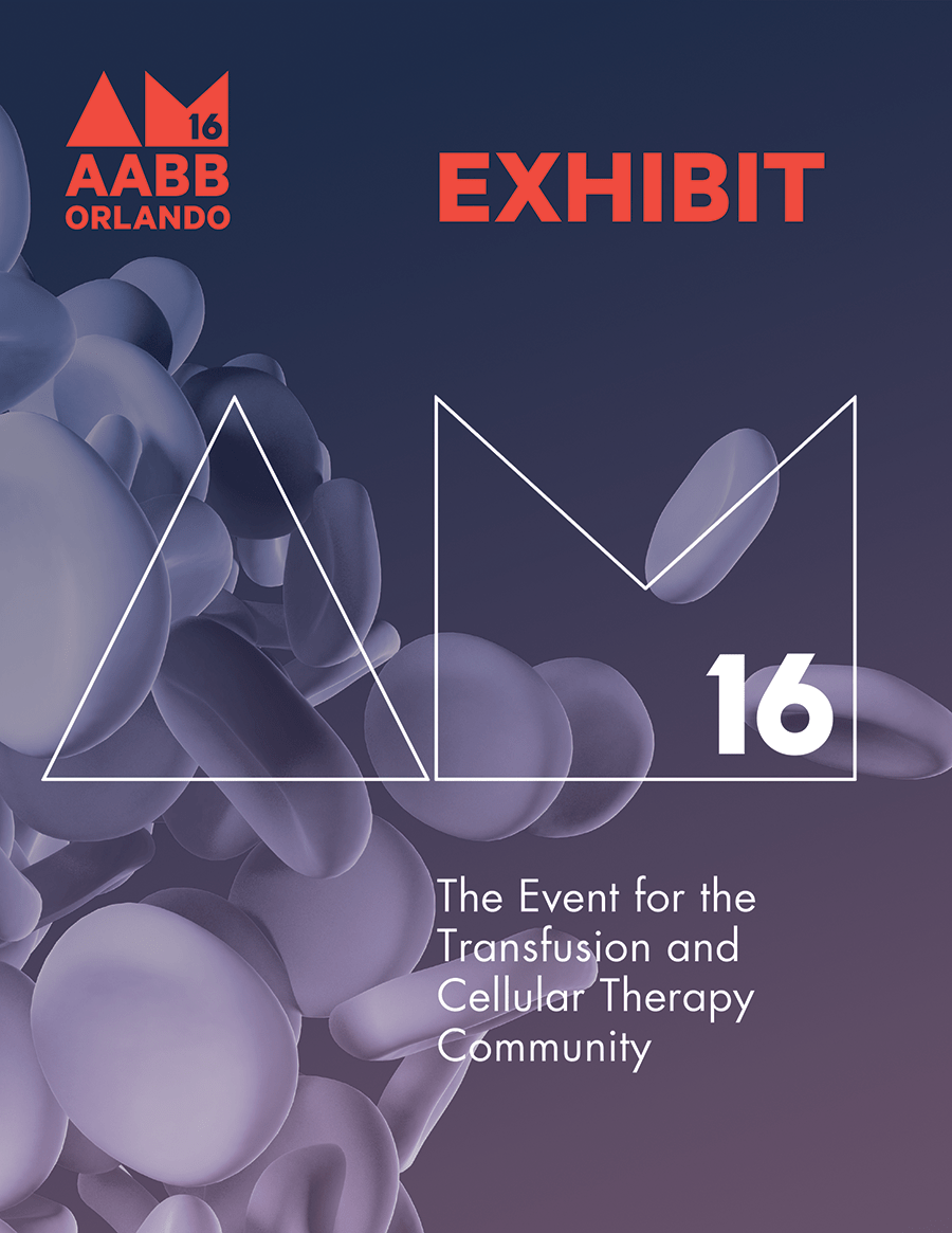AABB - 2016 Annual Meeting