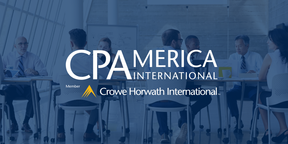 CPAmerica International and CPA Connect