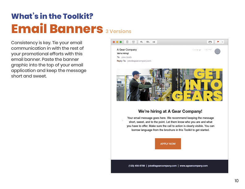 AGMA Get Into Gears Toolkit User Guide